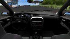 2005 Dodge Neon SRT4 (1.5.9) - City Car Driving мод (изображение 5)