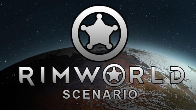 A New Beginning - RimWorld мод