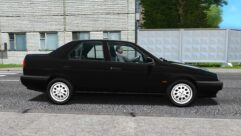 Alfa Romeo 155 (1.5.9) - City Car Driving мод (изображение 2)