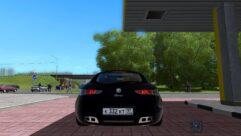 Alfa Romeo Brera 2009 (1.5.9) - City Car Driving мод (изображение 4)