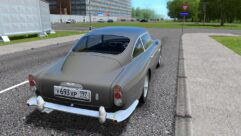 Aston Martin DB5 (1.5.9) - City Car Driving мод (изображение 3)