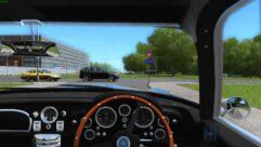 Aston Martin DB5 (1.5.9) - City Car Driving мод (изображение 4)