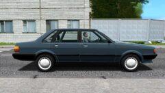 Audi 80 B2 (1.5.9) - City Car Driving мод (изображение 2)