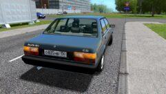 Audi 80 B2 (1.5.9) - City Car Driving мод (изображение 3)