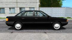 Audi 80 B3 (1.5.9) - City Car Driving мод (изображение 2)