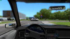 Audi 80 B3 (1.5.9) - City Car Driving мод (изображение 4)