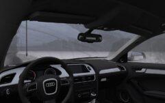 Audi S4 2010 (1.5.9) - City Car Driving мод (изображение 6)