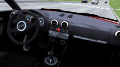 Audi TT (1.5.9) - City Car Driving мод (изображение 2)