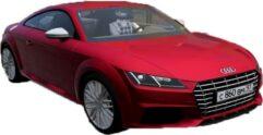 Audi TT RS (1.5.9) - City Car Driving мод