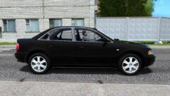 Audi S4 (1.5.9) - City Car Driving мод (изображение 2)