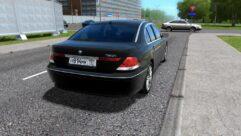 BMW 760i (E65) (1.5.9) - City Car Driving мод (изображение 3)