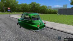 BMW Isetta 1962 (1.5.9) - City Car Driving мод (изображение 2)