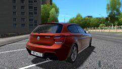 BMW M135i xDrive (1.5.9) - City Car Driving мод (изображение 2)