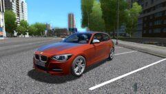 BMW M135i xDrive (1.5.9) - City Car Driving мод (изображение 3)