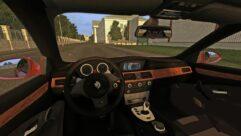 BMW M5 E60 2009 (1.5.9) - City Car Driving мод (изображение 7)