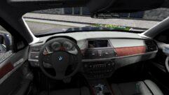 BMW X5 E70 (1.5.9) - City Car Driving мод (изображение 4)
