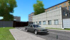 Chevrolet Impala SS (1.5.9) - City Car Driving мод (изображение 2)