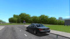 Chevrolet Impala SS (1.5.9) - City Car Driving мод (изображение 3)