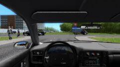 Chevrolet Impala SS (1.5.9) - City Car Driving мод (изображение 4)