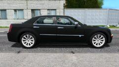 Chrysler 300C (1.5.9) - City Car Driving мод (изображение 2)