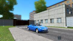 Daewoo Joyster (1.5.9) - City Car Driving мод (изображение 2)