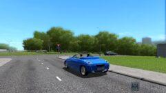 Daewoo Joyster (1.5.9) - City Car Driving мод (изображение 3)