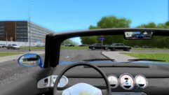 Daewoo Joyster (1.5.9) - City Car Driving мод (изображение 4)
