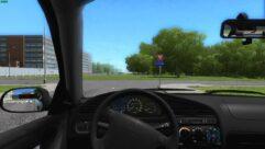 Daewoo Lanos Hatchback (1.5.9) - City Car Driving мод (изображение 4)