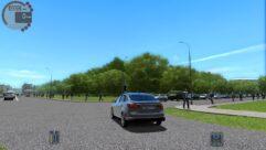 Ford Focus 3 (1.5.9) - City Car Driving мод (изображение 4)