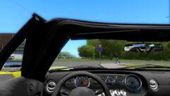 Ford GTX1 (1.5.9) - City Car Driving мод (изображение 4)
