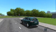 Ford Mondeo (1.5.9) - City Car Driving мод (изображение 3)