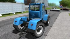 HTZ T-150K (1.5.9) - City Car Driving мод (изображение 3)