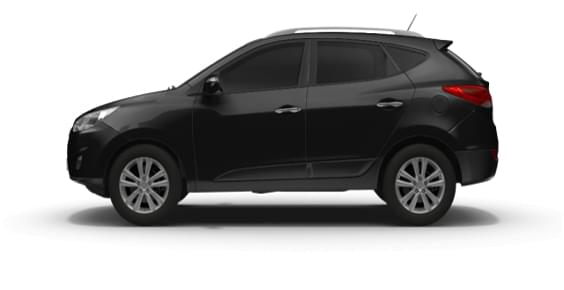 Hyundai ix35 2.0 D 4WD (1.5.9) - City Car Driving мод
