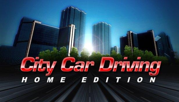 Игровое сохранение (пройденная карьера) в City Car Driving 1.5.5 - City Car Driving мод