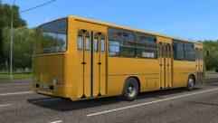 Ikarus 260 (1.5.9) - City Car Driving мод (изображение 2)
