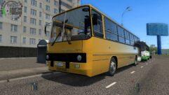 Ikarus 260 (1.5.9) - City Car Driving мод (изображение 3)