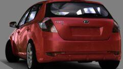 Kia Ceed 2011 (1.5.9) - City Car Driving мод (изображение 2)