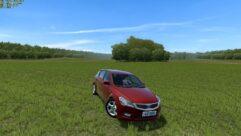 Kia Ceed 2011 (1.5.9) - City Car Driving мод (изображение 4)