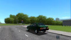 LADA 21099 (1.5.9) - City Car Driving мод (изображение 3)