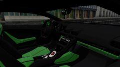 Lamborghini Huracan LP 610-4 (1.5.9) - City Car Driving мод (изображение 2)