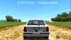 Lancia Delta HF Integrale (устаревшая версия) (1.5.9) - City Car Driving мод (изображение 3)