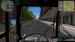 MAN SD202 D92 (1.5.9) - City Car Driving мод (изображение 10)