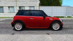 MINI John Cooper Works (1.5.9) - City Car Driving мод (изображение 2)