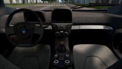 Marussia B2 (1.5.9) - City Car Driving мод (изображение 4)