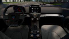Marussia B2 (1.5.9) - City Car Driving мод (изображение 5)
