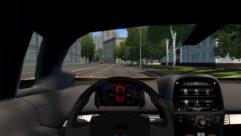 Marussia B2 (1.5.9) - City Car Driving мод (изображение 7)