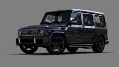 Mercedes-Benz G65 AMG (1.5.9) - City Car Driving мод