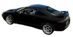 Mitsubishi Eclipse (1.5.9) - City Car Driving мод