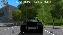 Mitsubishi Eclipse (1.5.9) - City Car Driving мод (изображение 4)