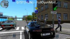 Mitsubishi Eclipse (1.5.9) - City Car Driving мод (изображение 5)